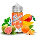 JAM MONSTER ICE MONSTER MANGERINE GUAVA 100ML (BOOSTER)