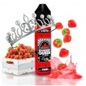 STRAWBERRY QUEEN - KING - 50ML - 0MG+NICO KIT