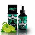 Ossem Juice Brazilian Lime (BOOSTER) 0 mg /50ml +Nicokit