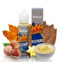 Vapetasia Royalty II 50ML 0mg +Nicokit