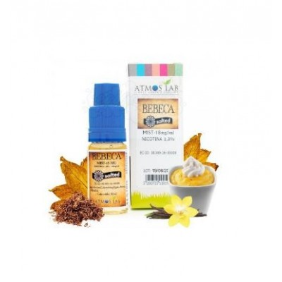 Bebeca Salted Mist de Atmos Lab 10 ml /18 mg