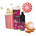 AROMA TASTY MANIA DONUT POPCORN POWER CHILL PILL 10ML
