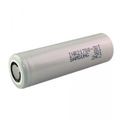 Batería Samsung INR21700-30T 3000mAh 35A