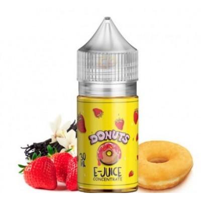 Aroma  Marina Vape Donuts - Strawberry  30 ml