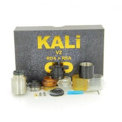 KALI V2 RDA BF QP DESIGN / 25 mm