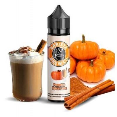 Barista Brew. Co. Pumpkin Spice Latte 50ML TPD 0MG /Nicokit