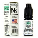 Element  Frost 10ml   Nic Salts by 20mg
