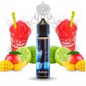 The Mind Flayer The Mist  50ml 0mg +Nicokit