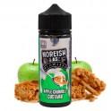 Moreish As Flawless Custards Apple Crumble 100ml 0mg +Nicokit