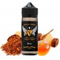 Kings Crest Don Juan Tabaco Dulce 100 ml  +Nicokit