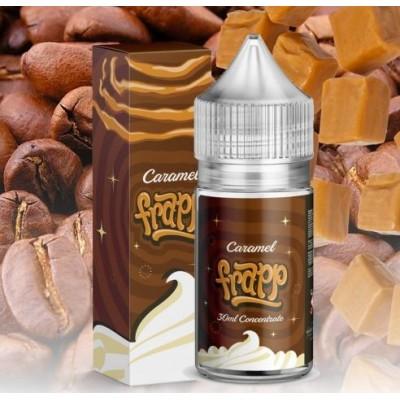 Aroma  Marina Vape  Caramel Frapp  30 ml