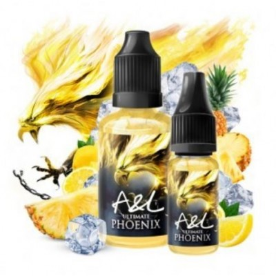 A&L Ultimate Aroma Phoenix 30ml