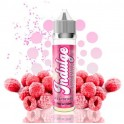 Indulge Raspberry Sherbiz 50ml 0 mg +Nicokit