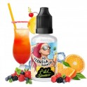 A&L Ultimate Aroma No Tequila Sunrise  30ml