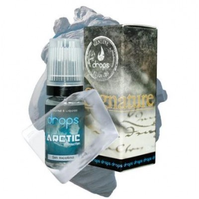 Arctic Attraction 10ml by Drops Sales 20mg
