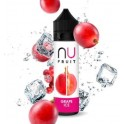 NU Fruit grape Ice 50ml 0 mg +Nicokit