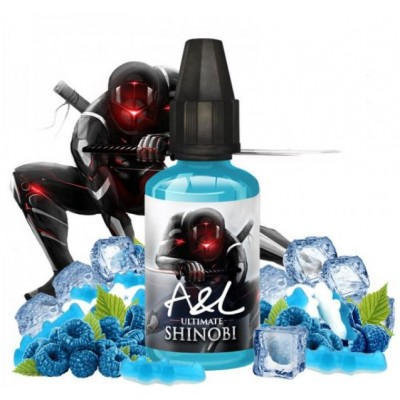 A&L Ultimate Aroma Shinobi 30ml