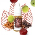 Pachamama Salts Apple Tobacco 20mg 10ml