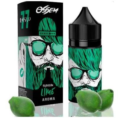 Ossem Juice Aroma Brazilian Lime 30ml