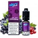 A$ap Grape - Nasty Juice Salt  20mg 10ml