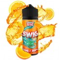 Swig Iron Soda  100ml 0mg +Nicokit