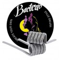 Mad F*cking Coil 0,13 Ohm Full N80 by Bacterio Coils
