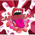 CARIBBEAN AROMA BIG MOUTH 10ML.