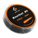 KHANTHAL 26 GA GEEK VAPE 0.4mm