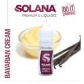 Bavarian Cream 10ml Solana