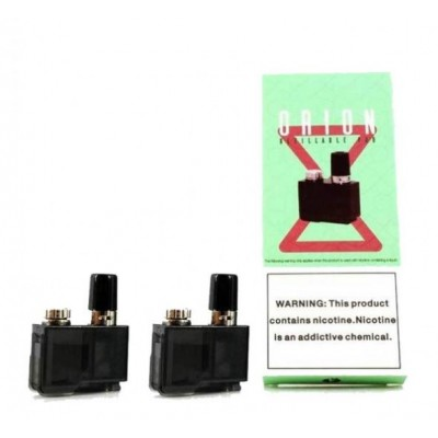 RESISTENCIA  Lost Vape Orion DNA GO