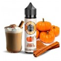 Barista Brew. Co. Pumpkin Spice Latte 50ML TPD 0MG /Nicokit