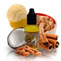 Chef´s Flavours Aroma Mexican  Fried Ice Cream 30ml