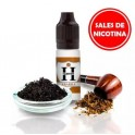 Herrera Sales De Nicotina Abarra 20mg 10ml