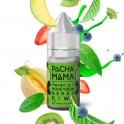 Pachamama Aroma The Mint Leaf Honeydew Berry Kiwi 30ml