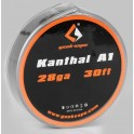 KHANTHAL 28 GA GEEK VAPE 0.3mm