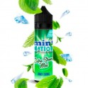 Mint Nation EXTRA STRONG  MINT  50ml 0mg +Nicokit