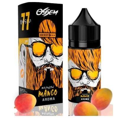 Ossem Juice Aroma Malaysian Mango 30ml