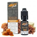 Bronze Blend  by Nasty Juice Salt  20mg 10ml