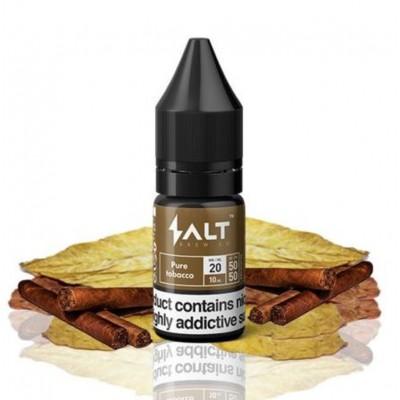 Pure Tobacco by Salt Brew 20mg 10ml