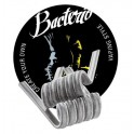 Steel Alien Triple Nucleo 0.07 by Bacterio Coils