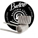 Fused Low Cost Full Ni80 0.21 Ohm by Bacterio Coils