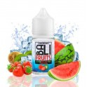 Aroma Watermelon Kiwi Strawberry ICE 30ml Bali Fruits by Kings Crest