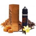 Tobacco Bronze Blend by Nasty Juice 50ml  0mg +Nicokit