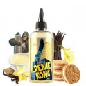 Retro Joes Creme Kong 200ml By Joe's Juice