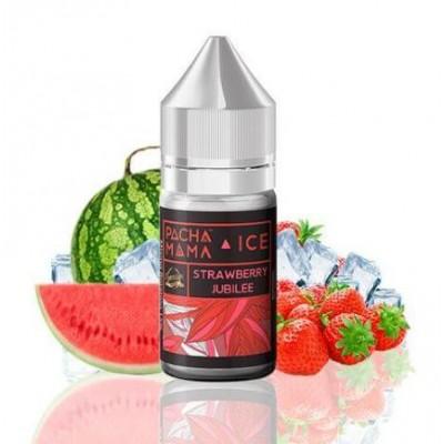 Aroma Ice Strawberry Jubilee 30ml by Pachamama