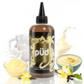 Vanilla Custard PÜD Pudding & Decadence 200ml By Joe's Juice