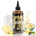 Vanilla Custard PÜD Pudding & Decadence 200ml By Joe's Juice