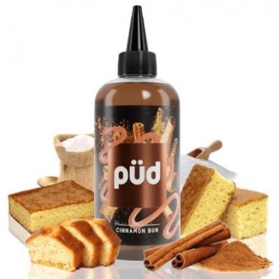 Cinnamon Bun  PÜD Pudding & Decadence 200ml By Joe's Juice
