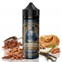 Caramel Nut Cream by Barrick´s Brew 100ml  0mg+ Nicokit