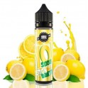 Yo Soda Lemon Banta 50ml 0mg  +Nico kit